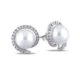 Pearl Earrings Zales