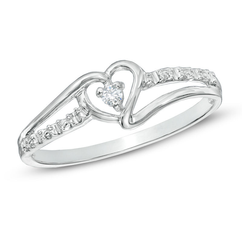 Promise Rings Wedding