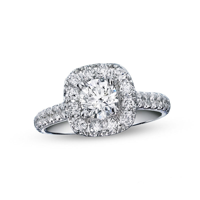 Neil Wedding Rings Lane BridalR Collection 1 2 Ct