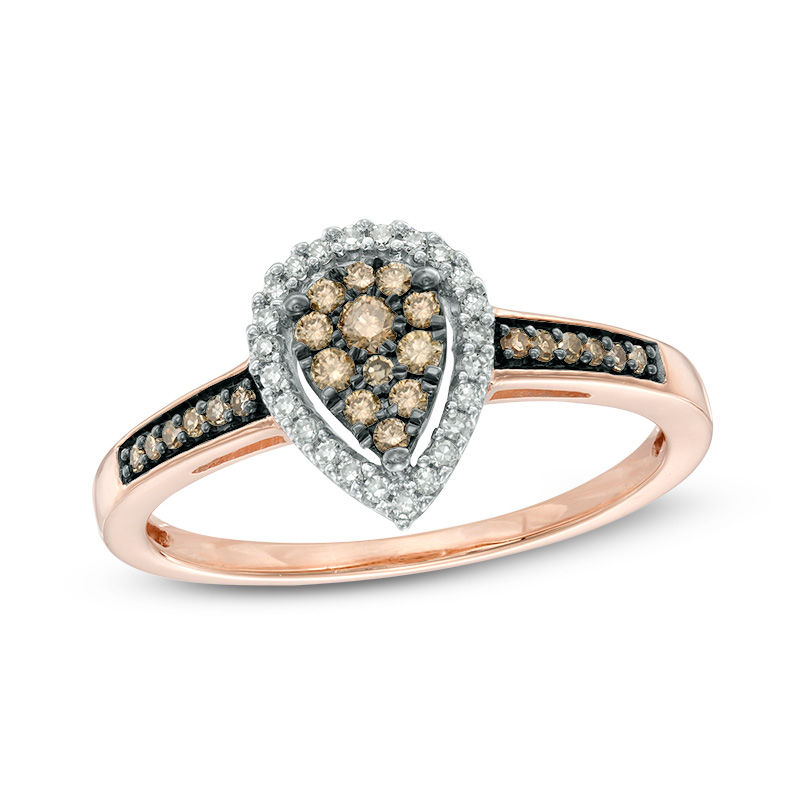 Rose Gold Wedding Rings Wedding Zales