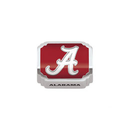 Persona® Sterling Silver Enamel University of Alabama Charm