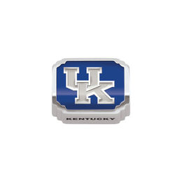 Persona® Sterling Silver Enamel University of Kentucky Charm