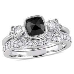 Black Diamonds Collections Zales
